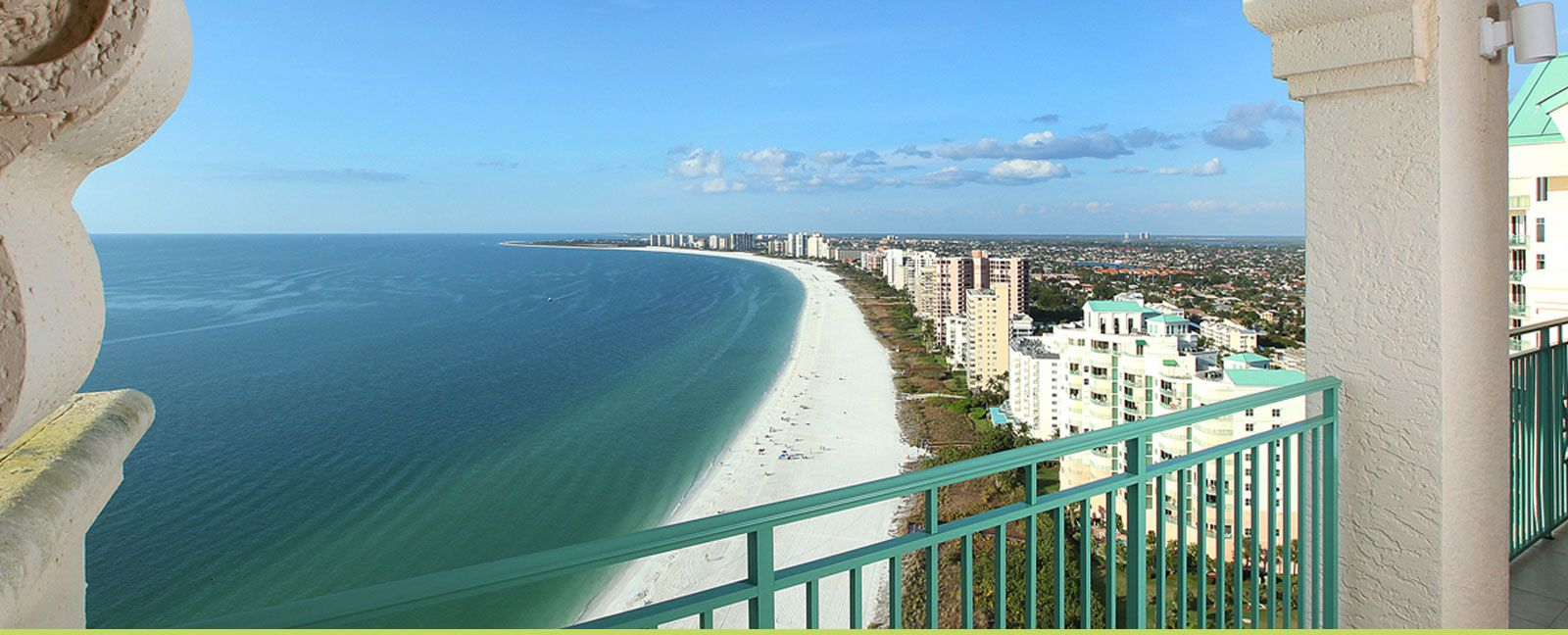 Mirage On The Gulf Condos Marco Island Fl